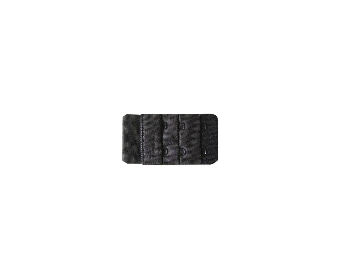 1b2c0318e2806 Gorteks Bra extender 2-hook black