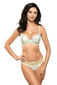 Annecy/B1 push-up bra