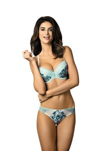 Lagoon/B1 push-up bra